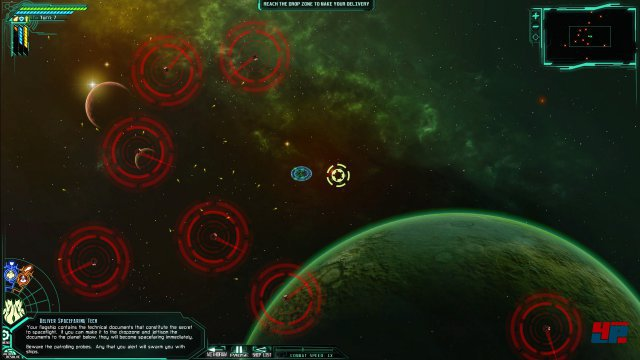 Screenshot - The Last Federation (PC) 92481863