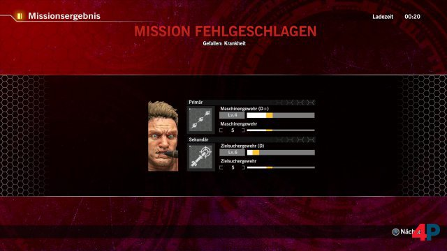 Screenshot - Contra: Rogue Corps (PlayStation4Pro) 92597070