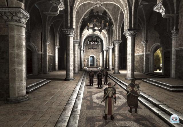 Screenshot - The First Templar (360) 2220877