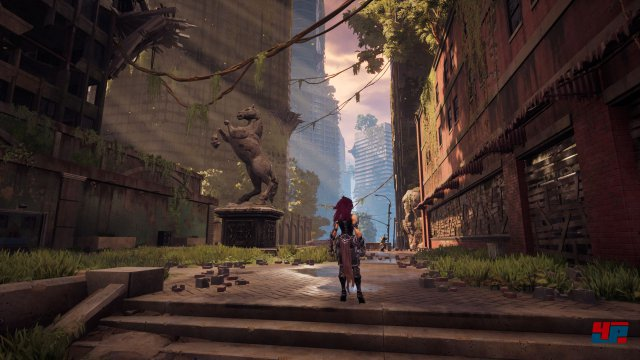 Screenshot - Darksiders 3 (PC) 92572529