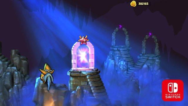 Screenshot - Dungeon Stars (Switch) 92582493