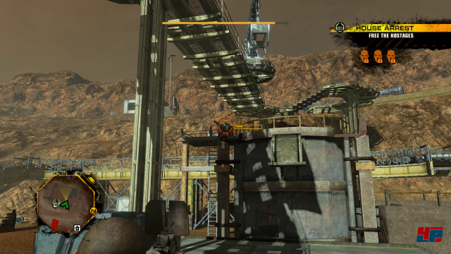 Screenshot - Red Faction: Guerrilla (PC) 92568690
