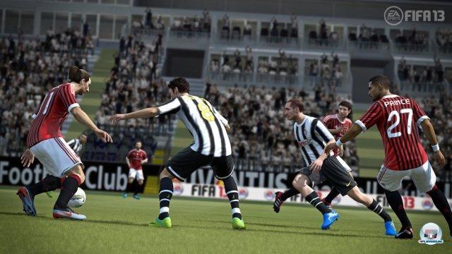 Screenshot - FIFA 13 (PlayStation3) 2358752