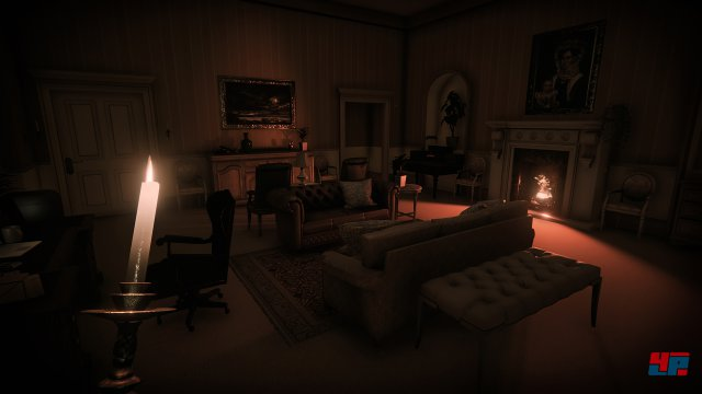 Screenshot - Don't Knock Twice (HTCVive) 92550791