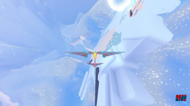 Screenshot - InnerSpace (PC)