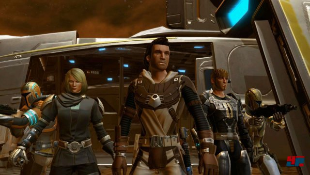 Screenshot - Star Wars: The Old Republic - Knights of the Eternal Throne (PC) 92534745