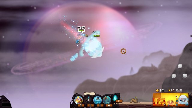 Screenshot - Awesomenauts (PC) 2376527