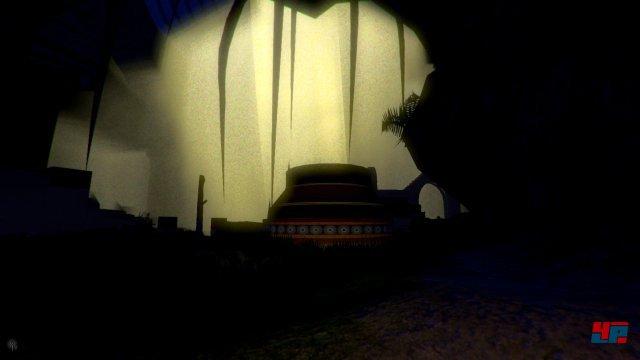 Screenshot - Depths of Fear: Knossos (PC) 92482078