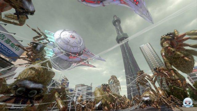 Screenshot - Earth Defense Force 2025 (360) 92462953