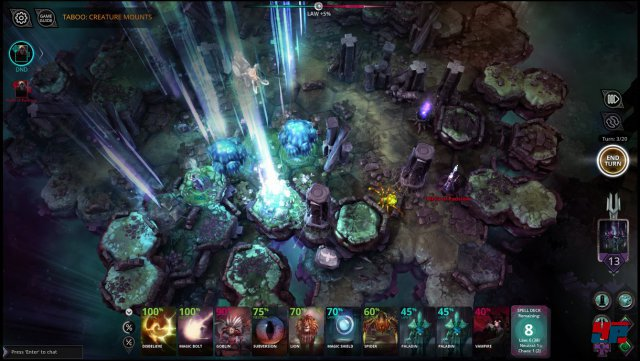 Screenshot - Chaos Reborn (PC) 92517992