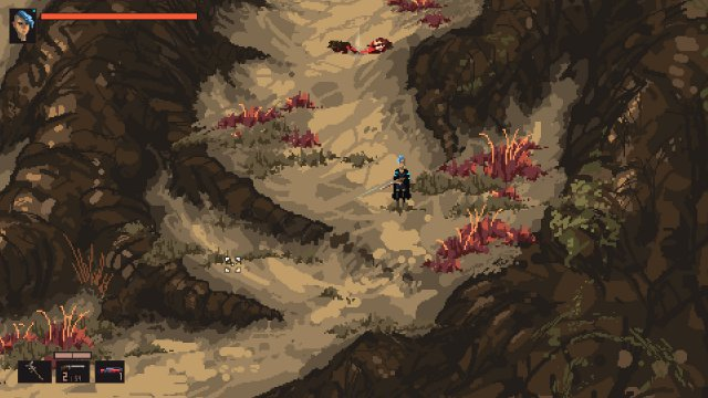 Screenshot - Death Trash (PC) 92643600