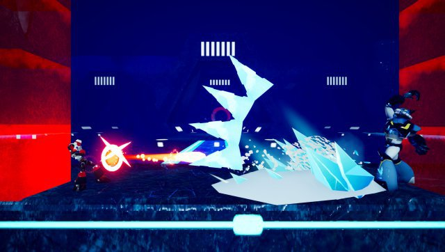 Screenshot - Android Hunter A (PC)