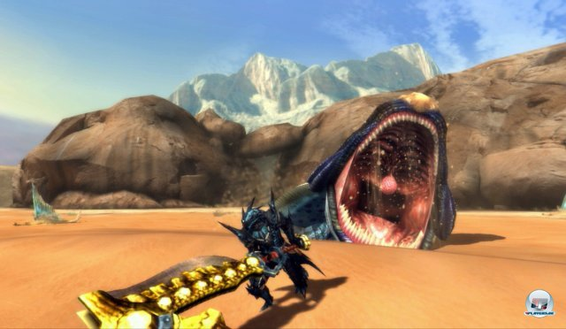 Screenshot - Monster Hunter 3 Ultimate (Wii_U) 92448052