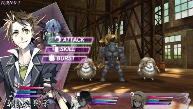 Screenshot - Mind Zero (PS_Vita) 92461319