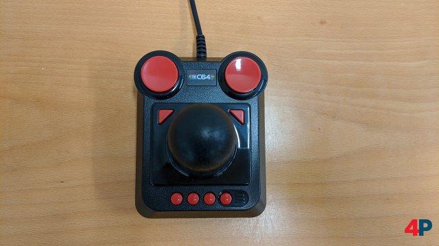 Screenshot - The C64 Fullsize (Spielkultur) 92602738