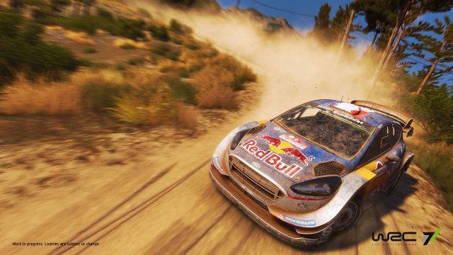 Screenshot - WRC 7 (PC) 92553284