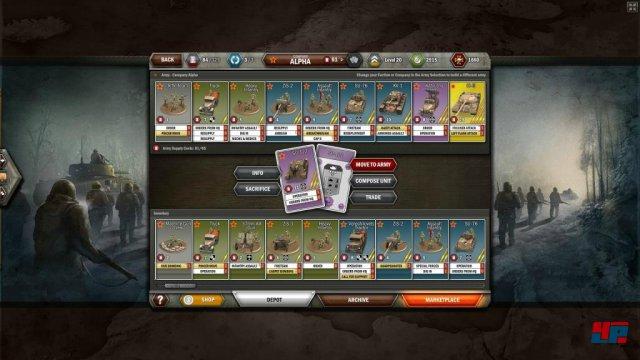 Screenshot - Panzer General Online (PC)
