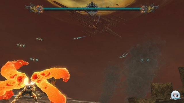 Screenshot - Asura's Wrath (360) 2314437