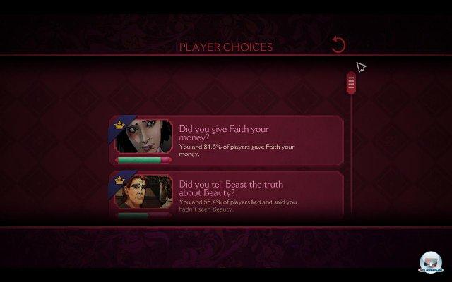 Screenshot - The Wolf Among Us - Episode 1: Faith (360) 92470688
