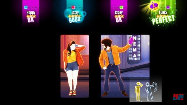 Screenshot - Just Dance 2015 (360) 92488078