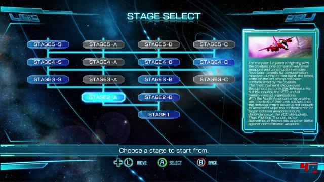 Screenshot - Raiden 5 (XboxOne) 92526012