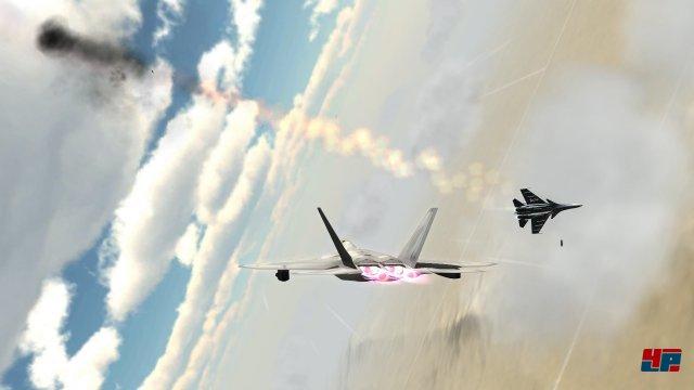 Screenshot - Vertical Strike (PC) 92568890
