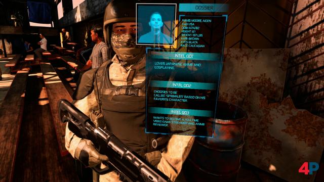 Screenshot - Defector (OculusRift) 92592624