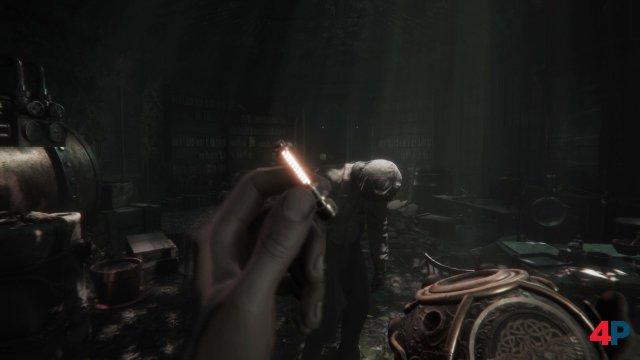 Screenshot - Maid of Sker (PC) 92611861