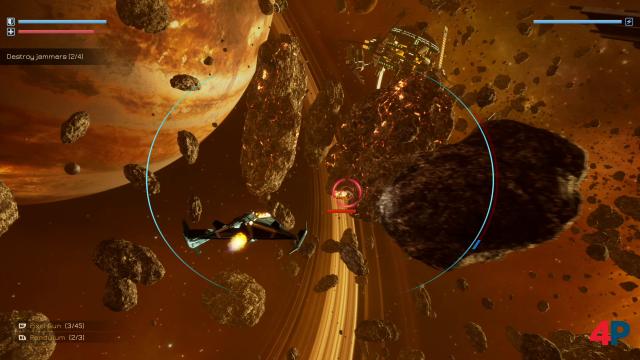 Screenshot - Subdivision Infinity DX (PlayStation4Pro) 92593346