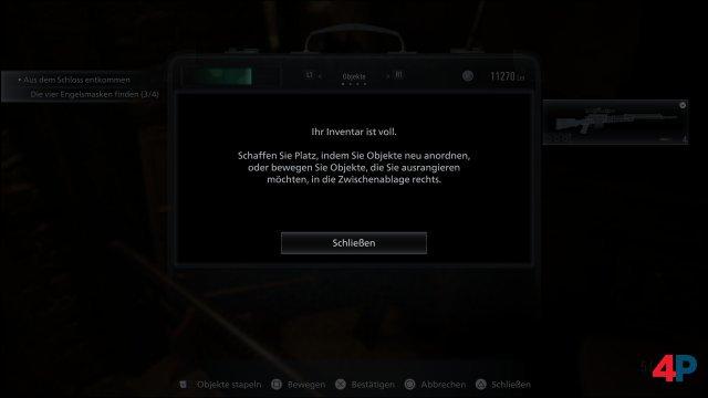 Screenshot - Resident Evil Village (PlayStation5) 92641279