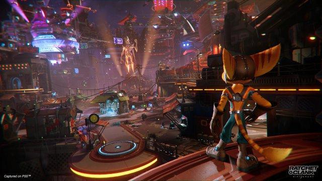 Screenshot - Ratchet & Clank: Rift Apart (PlayStation5) 92641804