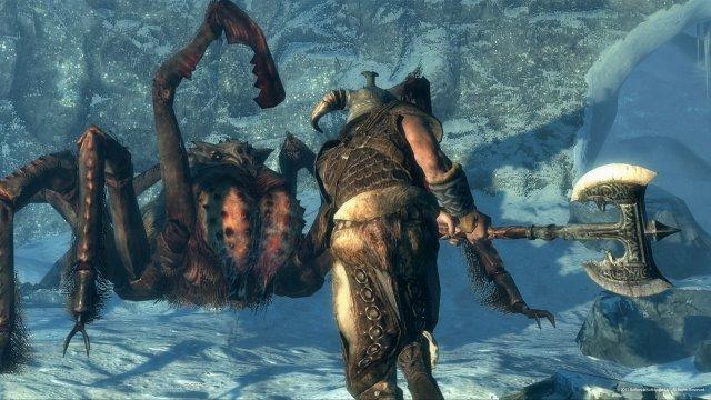Screenshot - The Elder Scrolls V: Skyrim (PC) 2276032