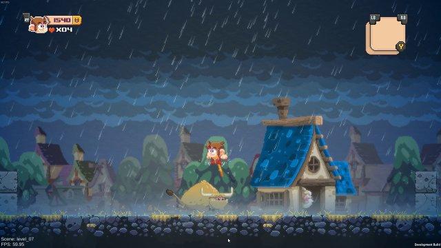 Screenshot - Alex Kidd in Miracle World DX (PC) 92643395