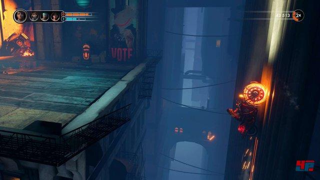 Screenshot - Steel Rats (One) 92588364