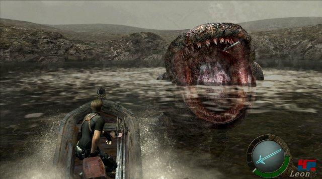 Screenshot - Resident Evil 4 (PC) 92475714