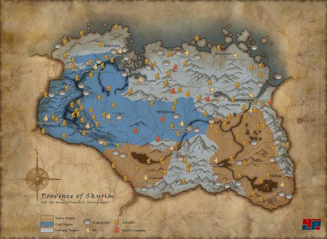 Screenshot - The Elder Scrolls 5: Skyrim (PC) 92553189