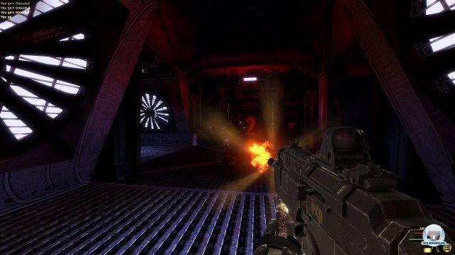 Screenshot - E.Y.E: Divine Cybermancy (PC)