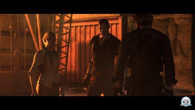 Screenshot - Resident Evil 6 (PlayStation3) 2338127