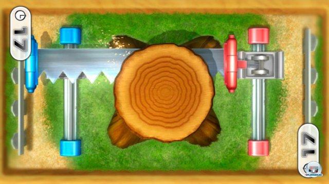 Screenshot - Wii Party U (Wii_U) 92469294