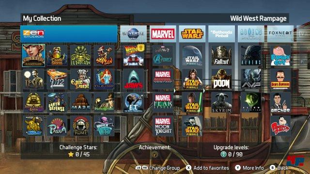 Screenshot - Pinball FX3 (PC) 92553418