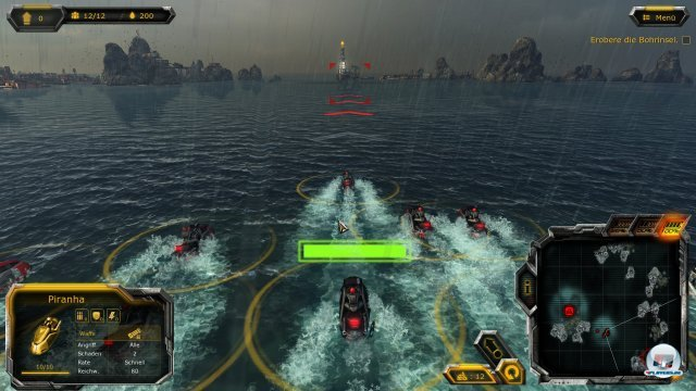 Screenshot - Oil Rush (PC) 2336792
