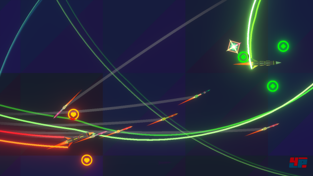Screenshot - RocketsRocketsRockets (Linux)