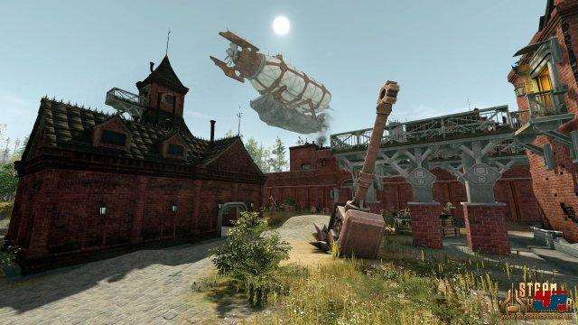 Screenshot - Steam Hammer (PC) 92545202