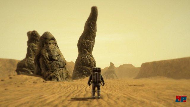 Screenshot - Lifeless Planet (PS4)