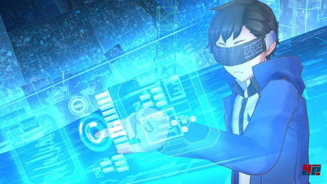 Screenshot - Digimon Story: Cyber Sleuth - Hacker's Memory (PS4) 92542707