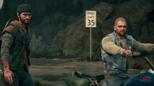 Screenshot - Days Gone (PlayStation4Pro) 92586734