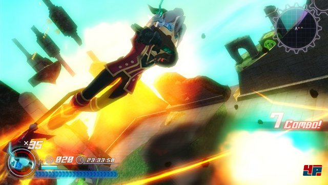 Screenshot - Rodea: The Sky Soldier (Wii_U) 92495709