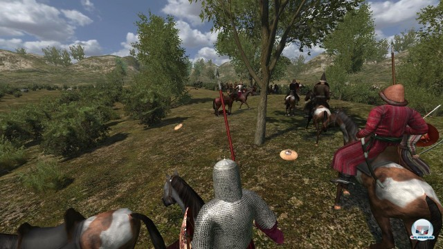 Screenshot - Mount & Blade: With Fire and Sword (PC) 2222329