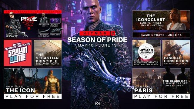 Screenshot - Hitman 3 (PC, PS4, PlayStation5, Stadia, Switch, One, XboxSeriesX) 92641634