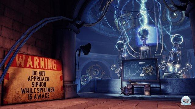Screenshot - BioShock Infinite (360) 92429072